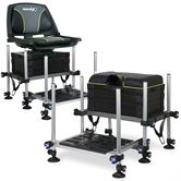 Matrix F25 System Seatboxes