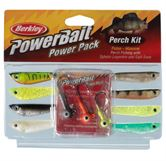 Berkley Powerbait Perch Pulse Minnow Kit