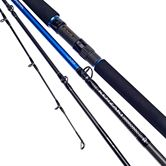 Daiwa Super Kenzaki Travel Boat Rods