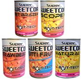 Bait Tech Super Sweetcorn