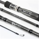 HTO Nebula Travel Rod
