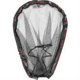 Korum Snapper Latex Folding Pike Spoon Net