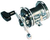Abu Garcia Ambassadeur 6500 C3 CS POWER HANDLE