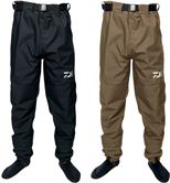 Daiwa Breathable Waist Waders