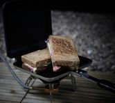 Ridge Monkey Sandwich Toasters
