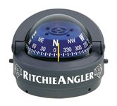Ritchie Angler Compass Surface Mount