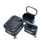 Daiwa N'zon EVA Accessory Case Set