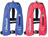 Watersnake Deluxe Inflatable Auto/Manual 150N Life Jackets