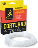 Cortland 444 Clear Camo Fly Line
