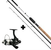 Daiwa D Match Rod & Reel COMBO