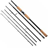 Shimano S.T.C Dual Tip Travel Spinning Rods