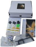 Turrall Popular Fly Tying Kit