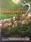 Korda Thinking Tackle Season 8 DVD