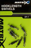 Matrix Hooklength Swivels