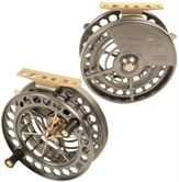 JW Young Super Lightweight Reels