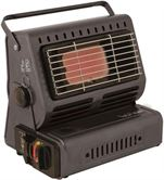 Bright Spark Portable Gas Heater