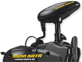 Minn Kota Powerdrive V2 Bow Mounted Trolling Motors