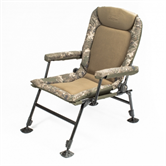 Nash Indulgence Hi-Back Chair