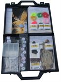 Turrall Premium Fresh Water Fly Tying Kit