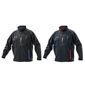 Daiwa Tournament Soft Shell Jackets