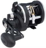 Penn Rival Level Wind Reels