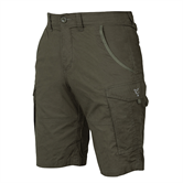 Fox Collection Green/Silver Combat Shorts
