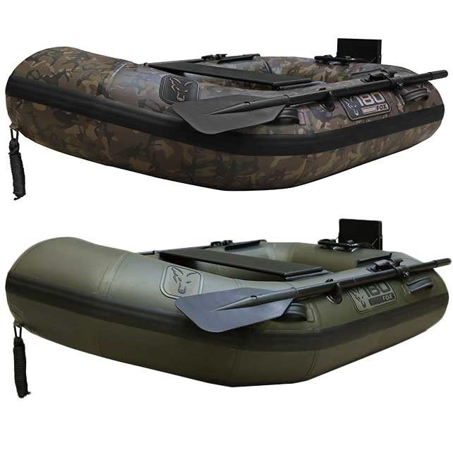 Fox 180 Inflatable Boats