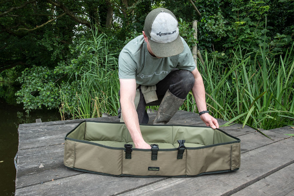 Korum Transition Fold A Mat NEW Coarse Fishing Specialist Unhooking Mat