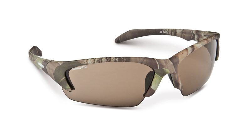 b6c477b75e Shimano Tribal Polarised Sunglasses - £23.99