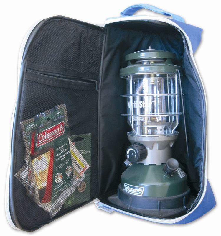 Coleman Storm Soft Lantern Carry Case 163 8 99