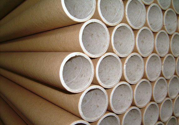 Cardboard Rod Tubes Smaller Size 163 4 99