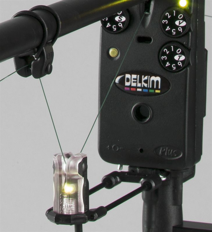 Delkim ES Indication Set