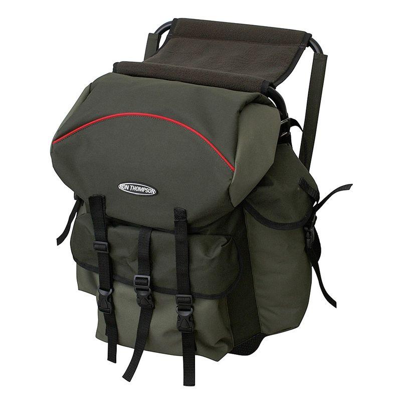 Thompson Travel Uk: Ron Thompson Ontario Backpack Chair
