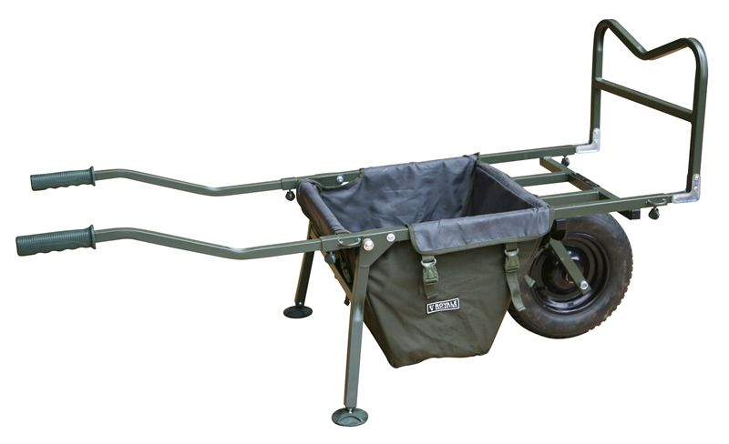 Fox Royale Carp Barrow