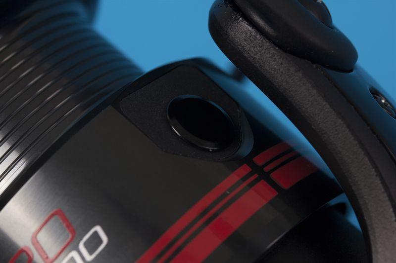 Preston PXR Pro 3000 Reel