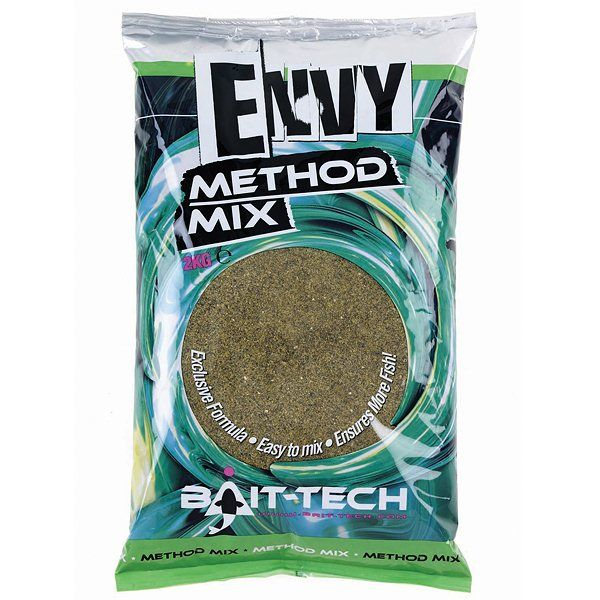 Bait-Tech Envy Method Mix 2kg