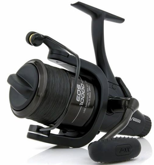 Fox EOS 10000 Reel - £40.99 Fly Fishing Rods