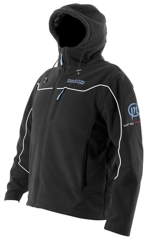 Preston Innovations *Brand New 2018 *Windproof Hooded Fleece M All Sizes XL