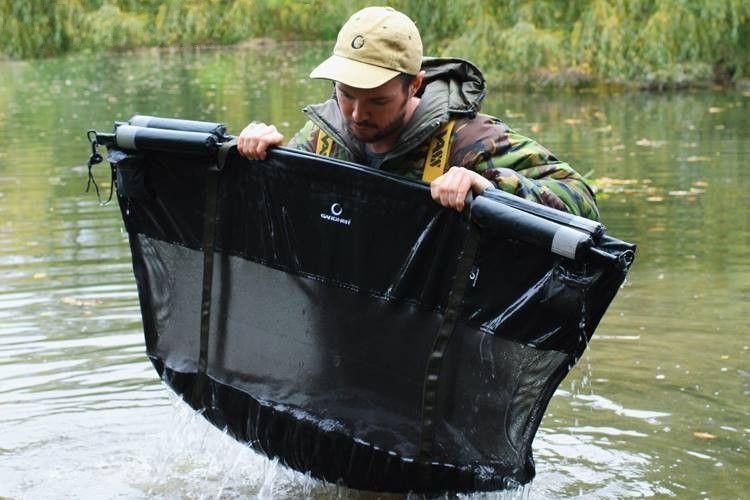 BRAND NEW GARDNER RETENTION WEIGH SLING FOR CARP COARSE FISHING