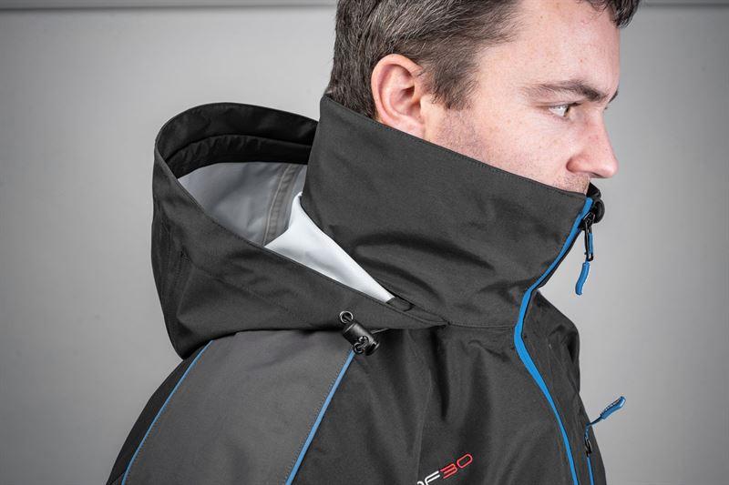 Preston Innovations DF30 Waterproof Suit Jacket /& Bib n Brace All Sizes New