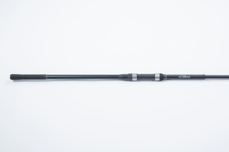 New Nash Dwarf ES Rod 10ft 3lb Retractable Compact Carp Fishing Rods T1454
