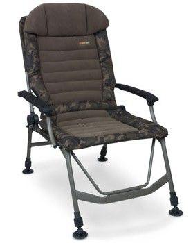 Sensational Fox Fx Camo Super Deluxe Recliner Machost Co Dining Chair Design Ideas Machostcouk