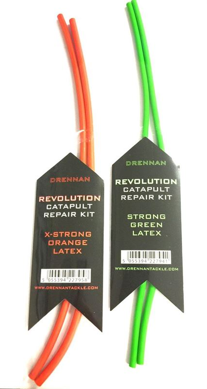 Drennan Revolution Catapulte Kit Réparation