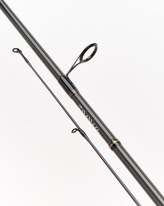 Daiwa BG Spinning Rods - £53 99