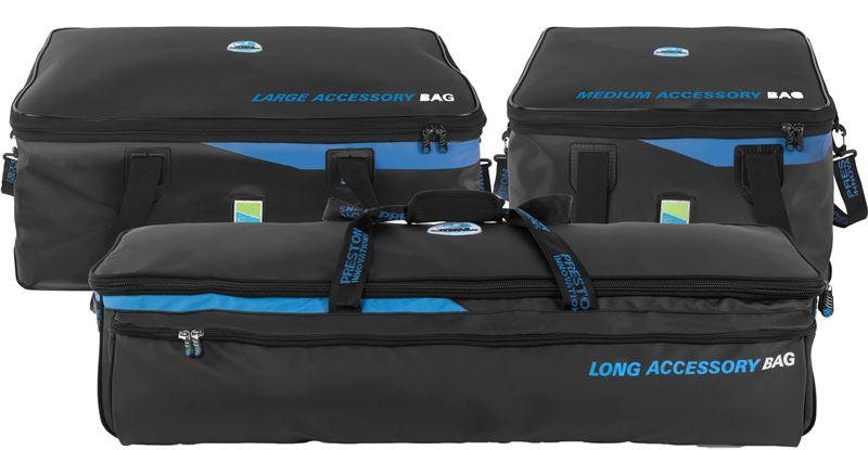 eb3da0cb84b8 Preston Innovations World Champion Accessory Bags - £39.99