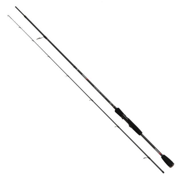 Fox Rage Prism X Zander Pro 210cm 7-28g Fishing Rod