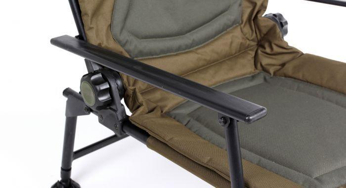 Nash H Gun Armchair