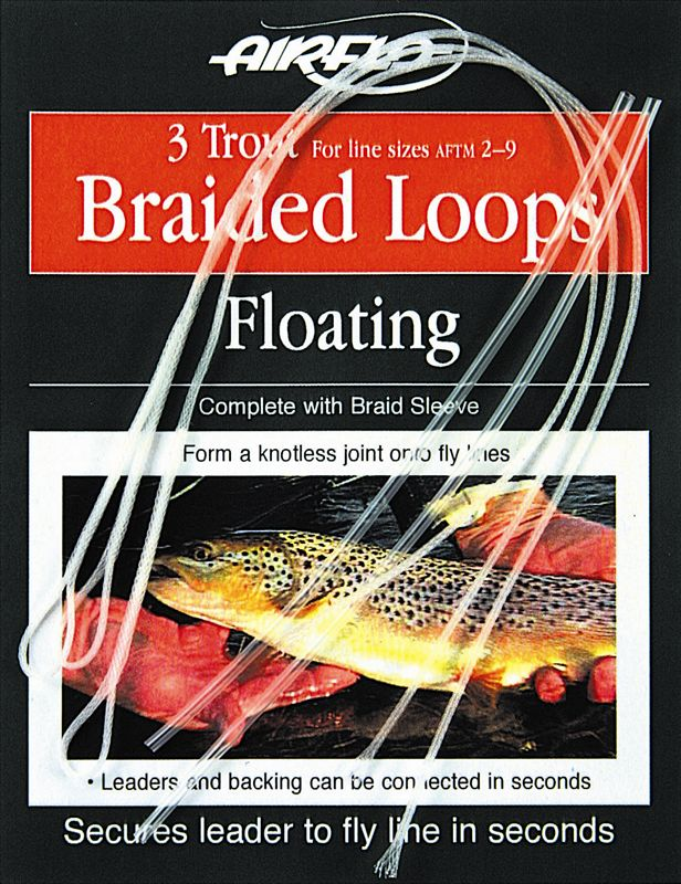 Airflo Braided Loops Floating