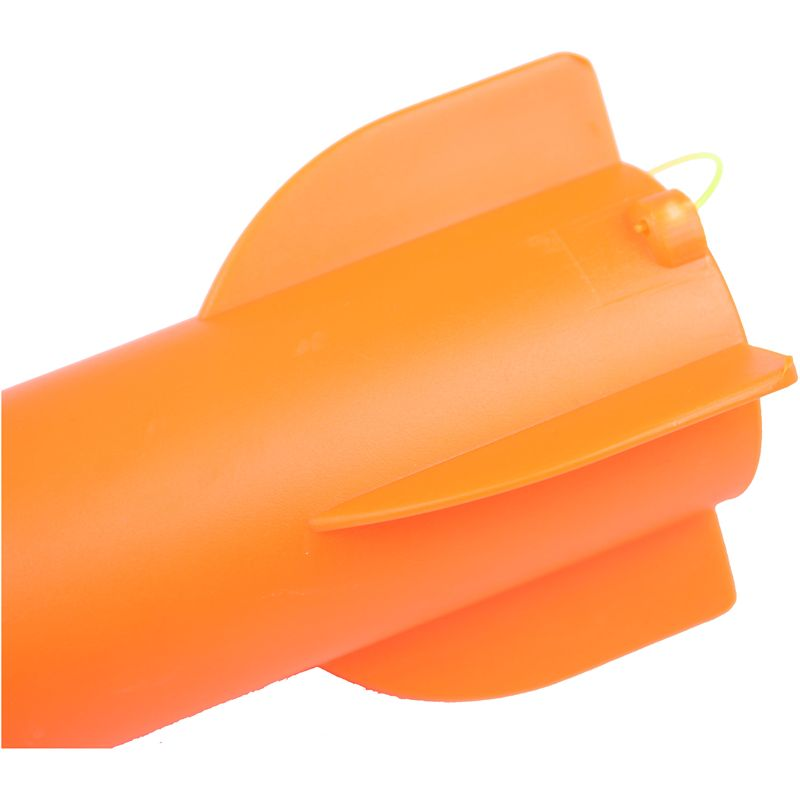 "Gardner Pocket Rocket XL spod 7.5/""  YELLOW Carp fishing"