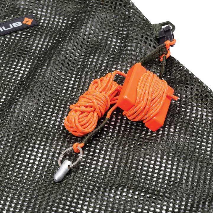 Carp Fishing CHUB X-TRA Protection Zip Sack